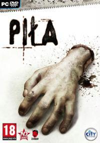 Piła (2009) plakat