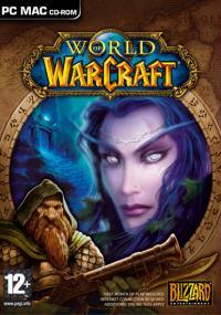 World of Warcraft (2004) plakat