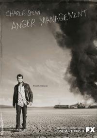 Jeden gniewny Charlie (2012) plakat