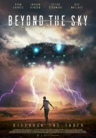 plakat - Beyond the Sky (2018)