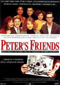 Przyjaciele Petera