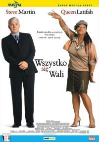 Wszystko się wali (2003) plakat