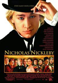Nicholas Nickleby (2002) plakat