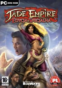 Jade Empire (2005) plakat