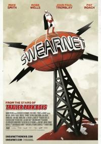 Swearnet: The Movie (2014) plakat