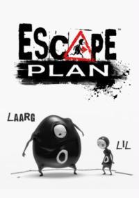Escape Plan (2012) plakat