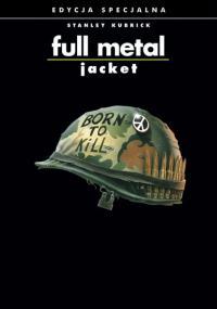 Full Metal Jacket (1987) plakat