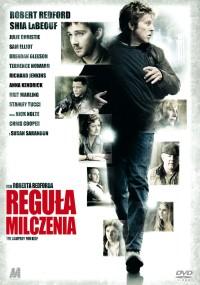Reguła milczenia (2012) plakat