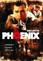 plakat - Phoenix (1998)