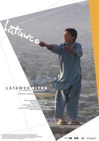 Latawce (2007) plakat