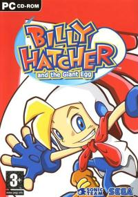 Billy Hatcher and the Giant Egg (2006) plakat