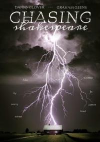 Chasing Shakespeare (2013) plakat