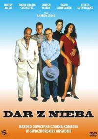 Dar z nieba (2000) plakat