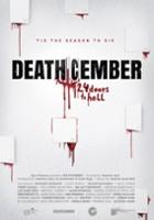 plakat - Deathcember (2019)