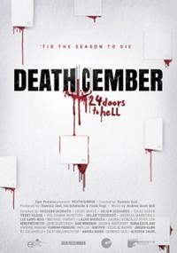 Deathcember (2019) plakat