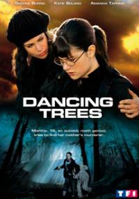 Tańczące drzewa (2009) plakat