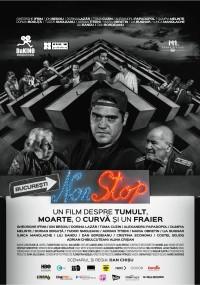 Bucuresti Non Stop (2015) plakat