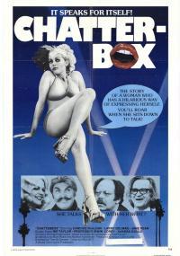 Chatterbox! (1977) plakat
