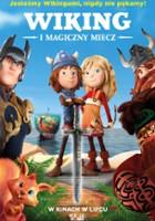 plakat - Wiking i magiczny miecz (2019)