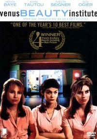 Salon piękności Venus (1999) plakat
