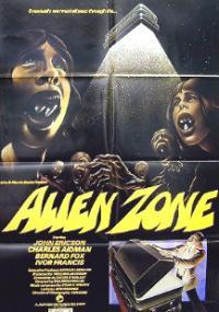 Alien Zone (1978) plakat