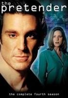 plakat - Kameleon (1996)