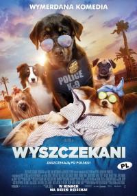 Wyszczekani (2018) plakat