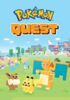 plakat - Pokémon Quest (2018)