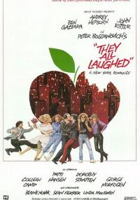Śmiechu warte (1981) plakat