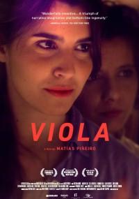 Viola (2012) plakat