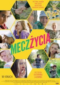 Mecz życia (2014) plakat