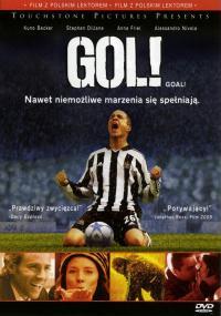 Gol! (2005) plakat