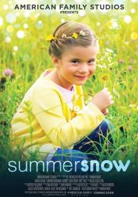 Summer Snow (2014) plakat