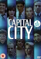 plakat - Capital City (1989)