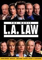 Prawnicy z Los Angeles (2002) plakat