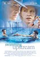 plakat - Płynąc pod prąd (2003)