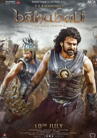 Bahubali: Początek