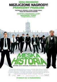Męska historia