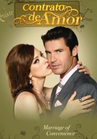 Contrato de amor (2008) plakat