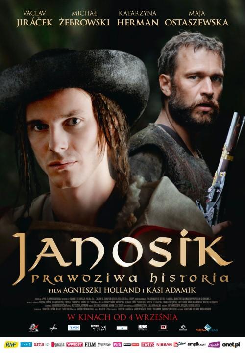 Janosik. Prawdziwa historia