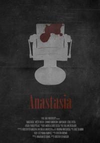 Anastasia (2017) plakat