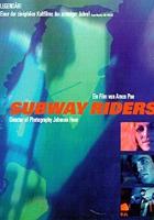 Subway Riders (1981) plakat
