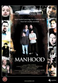 Manhood (2003) plakat