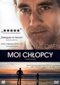 Moi chłopcy (2009) plakat