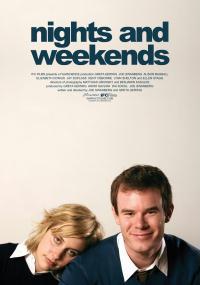 Noce i weekendy (2008) plakat