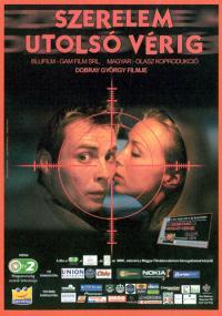 Szerelem utolsó vérig (2002) plakat