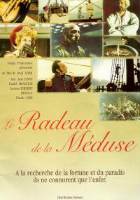 Le Radeau de la Méduse (1998) plakat