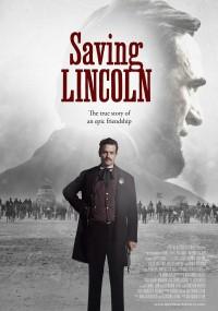 Ochroniarz Lincolna (2013) plakat