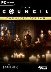 The Council (2018) plakat