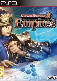 Dynasty Warriors 8: Empires (2014) plakat